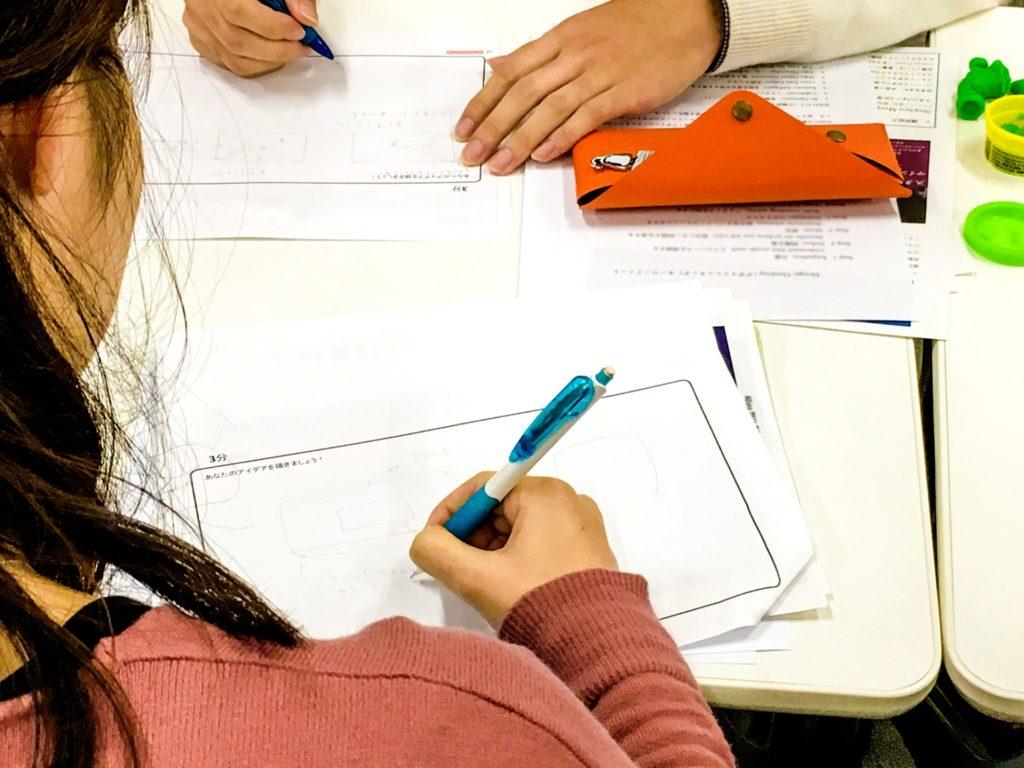 社内研修の実践パートで重要な4要素